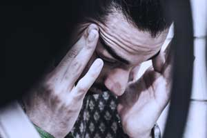 Inner Expansion Therapy Stress